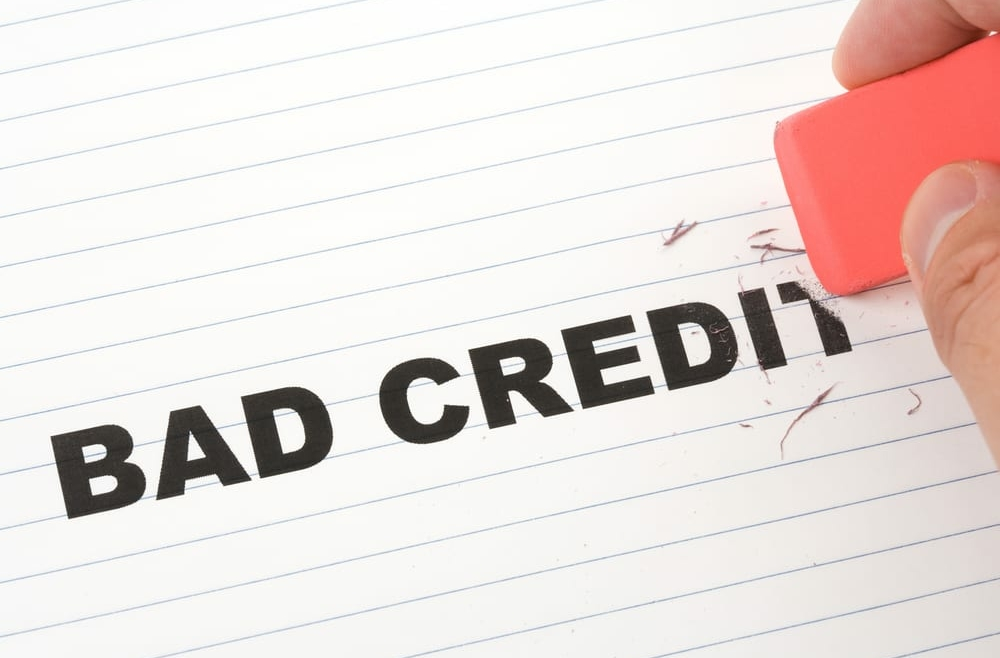 Get a business loan with a bad credit score - Times Square Consulting