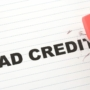 Get a business loan with a bad credit score
